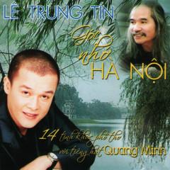 Góc Nhớ Hà Nội - Quang Minh