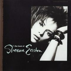 The Best of Sheena Easton - Sheena Easton