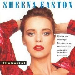 Best Of Sheena Easton - Sheena Easton
