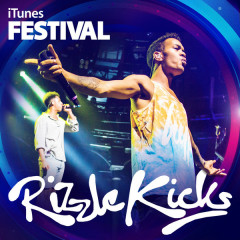 Rizzle Kicks - iTunes Festival London 2013 - EP - Rizzle Kicks