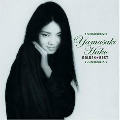 Hako Yamasaki GOLDEN BEST CD1