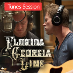Florida Georgia Line - iTunes Session