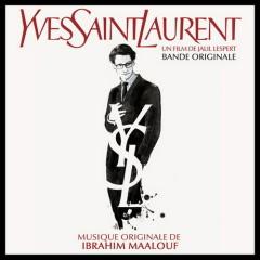 Yves Saint Laurent OST (P.1)