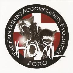 HOWL - ZORO