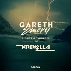 Lights & Thunder - EP - Gareth Emery,Krewella