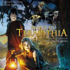 Bridge To Terabithia OST (P.2)