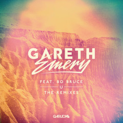 U [Remixes] - EP