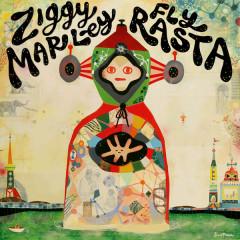 Fly Rasta - Ziggy Marley