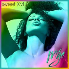 Sweet XVI - EP - Mya