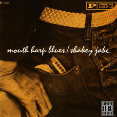Mouth Harp Blues - Shakey Jake Harris