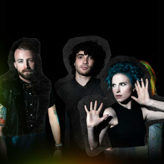 Paramore: Self-Titled Deluxe (CD1)