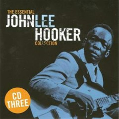 The Essential John Lee Hooker Collection (CD 3)