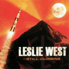 Still Climbing - Leslie West