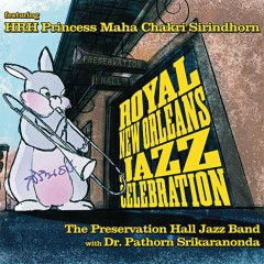 Royal New Orleans Jazz Celebration - The Preservation Hall Jazz Band