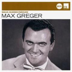 Verve Jazzclub: History - Hallo, Kleines Fraulein (CD 2) - Max Greger