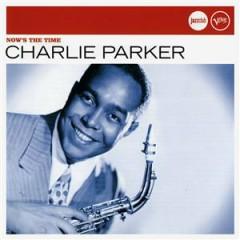 Verve Jazzclub: History - Now's The Time - Charlie Parker