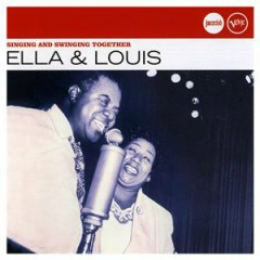 Verve Jazzclub: Legends - Singing And Swinging Together - Ella Fitzgerald,Louis Armstrong