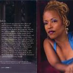 Loverly - Cassandra Wilson