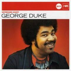Verve Jazzclub: Legends - Keyboard Giant - George Duke