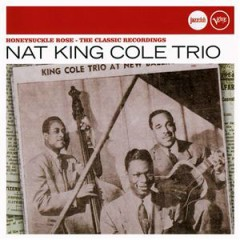 Verve Jazzclub: Legends - Classic Recordings - Nat King Cole