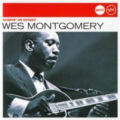 Verve Jazzclub: Legends - Bumpin' On Sunset - Wes Montgomery