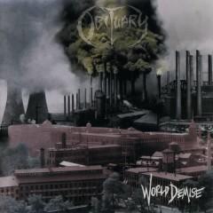 World Demise (Remastered) - Obituary