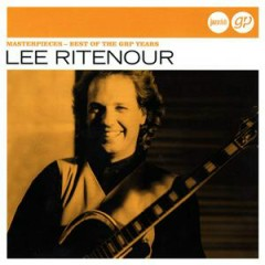 Verve Jazzclub: Trends - Masterpieces - Best Of The GRP Years - Lee Ritenour