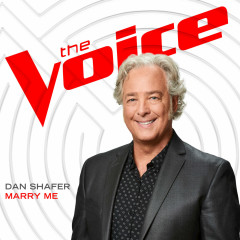 Marry Me (The Voice Performance) (Single) - Dan Shafer