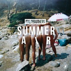 Summer Air (Single)