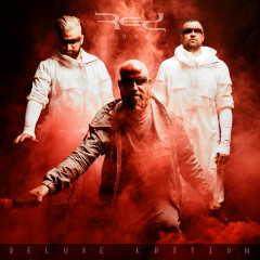 Gone (Deluxe Edition) - Red