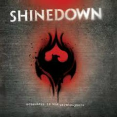Somewhere In The Stratosphere (CD1) - Shinedown