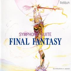 Final Fantasy Symphonic Suite  - Nobuo Uematsu,Takayuki Hattori