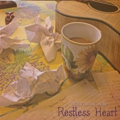 Restless Heart - Mary Ann Casale