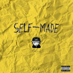 Self-Made (Single) - Sikboy