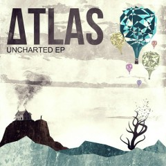 Uncharted - EP