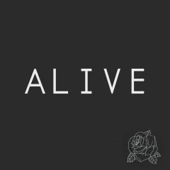 Alive (Single) - Ben Haenow