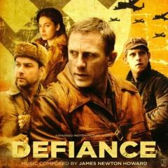 Defiance (Complete) (P.1)