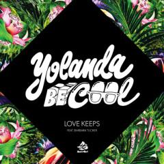 Love Keeps - EP