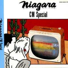 CM Special  (CD1) - Eiichi Ohtaki