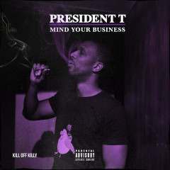 Mind Your Business (Single)