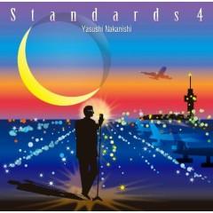 STANDARDS4 - Nakanishi Yasushi