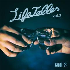 Lifeteller Vol.2 (Single) - Ziei