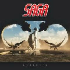 Sagacity (CD1) - Saga
