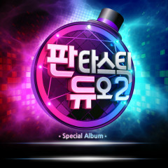 Fantastic Duo 2 Part.9 (Single) - Lee Eun-mee, Jang Ye Jin