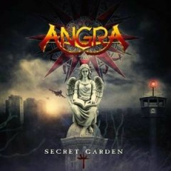 Secret Garden (CD1) - Angra