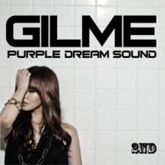 Purple Dream Sound - Gil Me