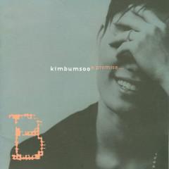 Vol.1 A Promise - Kim Bum Soo
