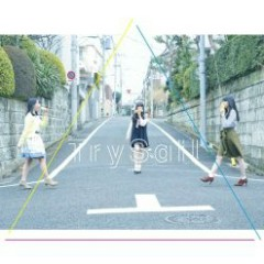 Youthful Dreamer - TrySail