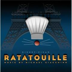 Ratatouille OST (P.2) - Michael Giacchino
