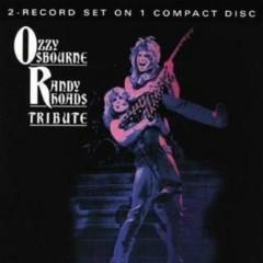 Tribute To Randy Rhoads - Ozzy Osbourne